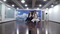 东方神起 Catch Me Dance Practice练习室