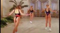 Body Dance俄罗斯 健美操