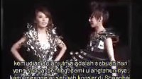 [2009.10.28]亚洲明星 S.H.E拍摄演唱会海报花絮
