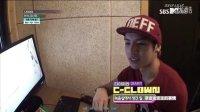 [C-CLOWNsub]120926.MTV DIARY.E47.C-CLOWN cut[KO_CN]