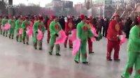 2014铁岭东北大秧歌(二)