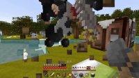 *Minecraft*t糖果的生存 第二集:杀怪解恨~!