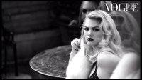 "Kate Upton: Vogue Italia November 2012 ""Seductive"""
