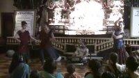 施瓦的音樂和舞蹈The Mayapuris - Story of Lord Shiva