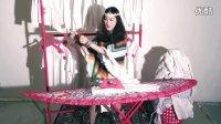 香港 Evelyn Choi 蔡穎恩 - Billabong making of ......