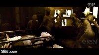 《寂静岭:启示录3D》护士怪的逆袭片花片段-10月26日上映【5652游戏视频网】