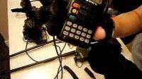 军号网 Rv 第一手TRI出品PRC-152 实机双通测试视频【 Prat 1】