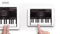 Apple - iPad mini - TV Ad - Piano
