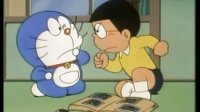 哆啦A梦留在心底的30个故事NO.2奶奶的回忆(上集)
