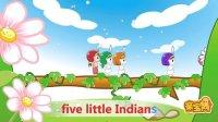 十个印第安男孩