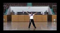 柔力球罗圈圈腿第五节教学