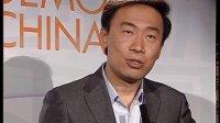 北极光邓锋:中美两国创业者的差别_创新中国 DEMO CHINA 2012总决赛_创业邦