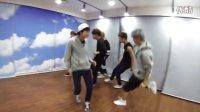{练习室}EXO - 으르렁(Growl) Dance Only (Korean ver)