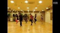 T-ara -《Lovey-Dovey》练习室版本