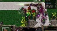 [魔兽争霸RPG]疯狂恶魔圈2-U9纪念版 恶梦模式完美单通