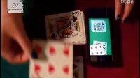 超强IPHONE手机预测魔术软件 CardOracle