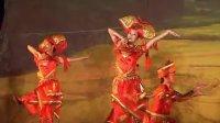 广西壮剧团舞蹈:铜鼓迎春
