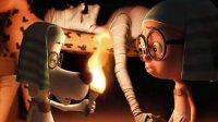 《天才眼鏡狗》 最新預告片