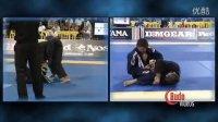 Rafael Mendes x Mario Reis - 2011 Mundials [W-Pts]