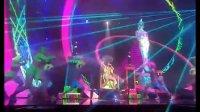 [杨晃] 2014全英音乐奖 Katy Perry化身埃及艳后 表演冠军单曲Dark Horse