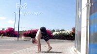 以色列街头健身 高级倒立 倒立教学3 Advanced level - Street Workout
