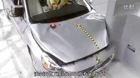 沃尔沃S60获得北美2012IIHS碰撞实验最高评价