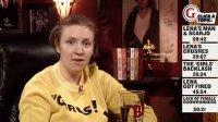 Lena Dunham on the 'Girls' Backlash, Lack of Female Showrunn