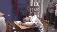 高中班会《我的青春奔跑在路上》桂林十八中