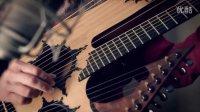 27弦吉他大师Keith Medley