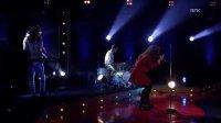 【猴姆独家】新西兰超人气妹纸Lorde挪威表演冠单Royals!