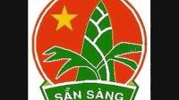 越南胡志明少年先锋队队歌《我们共同前进》(童声合唱版)