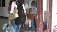 [中南民族大学2008年迎新]早到新生,大学生活初体验
