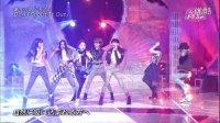 2014.2.22  BoA - Shout It Out + Talk