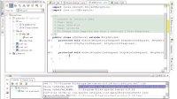 04准备AJAX服务器端环境.avi