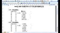 Word 2003 高级使用技巧10(21互联出版)