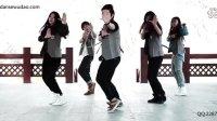 【单色舞蹈官方最新出品】咆哮《Growl》女生版 爵士舞入门教学视频