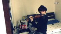 Lyn 린 - My Destiny 我的命運 來自星星的你 Violin 小提琴版