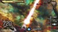 《机动战士高达Extreme VS Maxi Boost》最新介绍影像