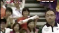 6月27日 女排大奖赛香港站 中国vs古巴