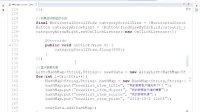 android开发视频教程 10.实现主窗口新闻列表的数据加载