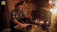 Camp Takota S'Mores - Jamie Oliver Style!