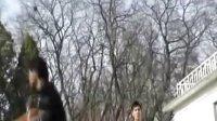 鞍山双节棍联盟——王珂2