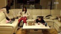 【后会有七】韩娱最热-少女时代私生活大揭秘Jessica睡姿好性感