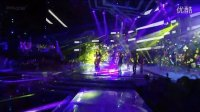 Kylie Minogue凯莉·米洛 - Timebomb[英国之声Live版]