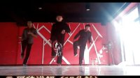 蟲虸【初级3课】曳步舞鬼步舞实践教学教程详解教材