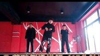 蟲虸【初级2课】曳步舞鬼步舞实践教学教程详解教材