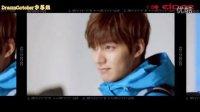 【DreamCatcher字幕组中字】Lee Min Ho - Eider 2014 SS Sketch