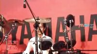 [拍客]日本鼓王神保彰现场秀之一