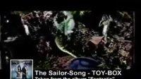 水叮当 (Aqua) 水手之歌 MTV