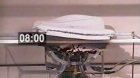 科特高防火涂料-防火板聚氨酯泡沫燃烧测试